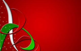 Red Christmas wallpapers and stock photos