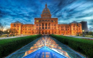 Texas State Capitol wallpapers and stock photos
