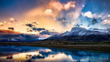 View from New Zealand wallpapers and stock photos