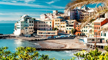 Cinque Terre Superb Scenery wallpapers and stock photos