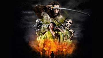 47 Ronin Poster wallpapers and stock photos