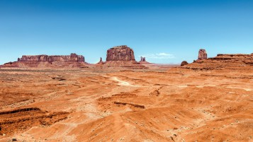 Monument Valley de Utah wallpapers and stock photos