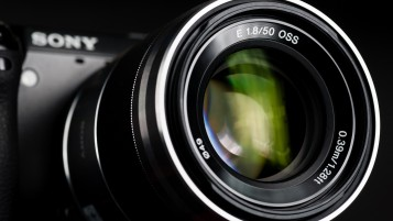 Sony Camera Lens wallpapers and stock photos