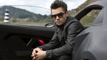 Random: Dominic Cooper Need for Speed