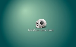 Backdoor Banechant wallpapers and stock photos
