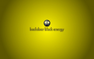 Next: Black Energy