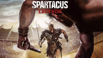 Random: Spartacus Legends