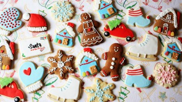 Sweet Ornaments wallpapers and stock photos