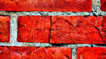 Red Brick Wall wallpapers and stock photos