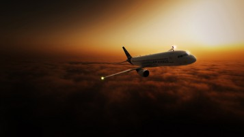 Airbus A320 wallpapers and stock photos