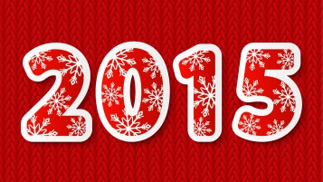 2015 Nuevo ornamento Año wallpapers and stock photos