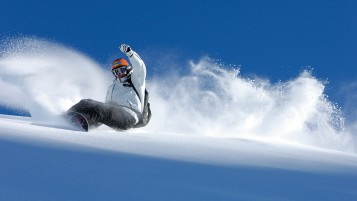 Winter Snowboarding wallpapers and stock photos