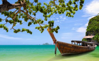 Krabi Corner wallpapers and stock photos