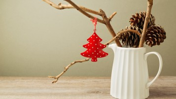Creative Christmas Decorations wallpapers and stock photos