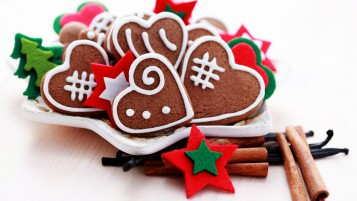 Christmas Sweets Ideas wallpapers and stock photos