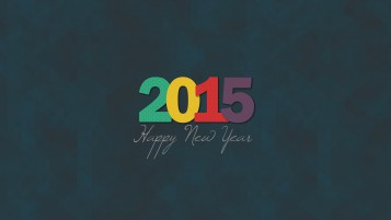 2015 Happy New Year wallpapers and stock photos