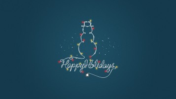 Wish You Happy Holidays wallpapers and stock photos