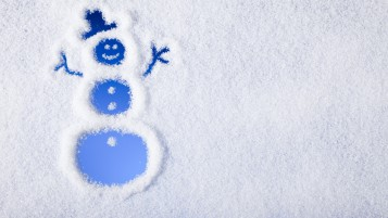 Cute Snowman wallpapers and stock photos