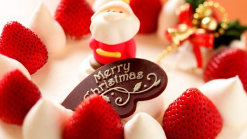 Sweet Christmas Tart wallpapers and stock photos