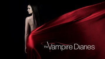 The Vampire Diaries Poster wallpapers and stock photos