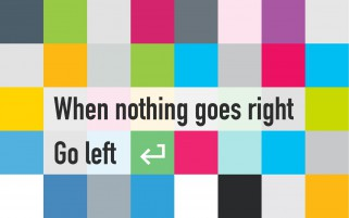 When Nothing Goes Right wallpapers and stock photos