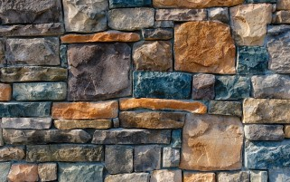 Bricks Wall Pattern Abstract wallpapers and stock photos