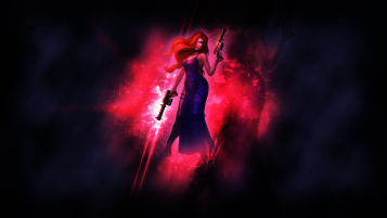 Miss Fortune wallpapers and stock photos