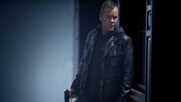 Jack Bauer 24 wallpapers and stock photos