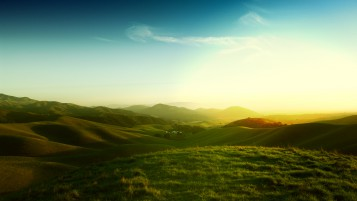 Pretty Hills California wallpapers and stock photos