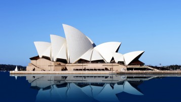Sydney Opera House wallpapers and stock photos