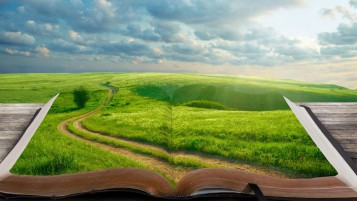 Landschaft Buch wallpapers and stock photos