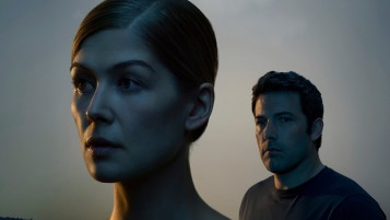 Gone Girl Movie Still wallpapers and stock photos