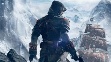 Assassin's Creed Rogue wallpapers and stock photos