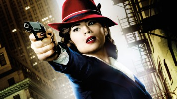 Marvel's Agent Carter wallpapers and stock photos