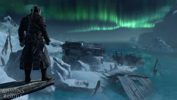 Assassin's Creed Rogue Scene wallpapers and stock photos