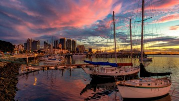 San Diego Dock wallpapers and stock photos