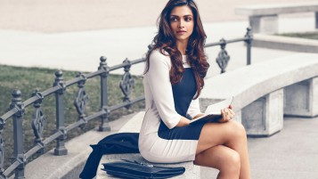 Previous: Beautiful Deepika Padukone