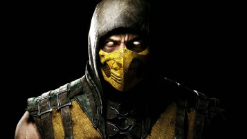 Next: Mortal Kombat Scorpion