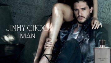 Jimmy Choo Man Ad wallpapers and stock photos