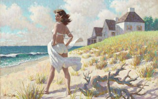 Previous: Woman SwimSuit Beach Home
