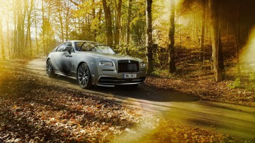 Spofec Rolls Royce Wraith wallpapers and stock photos