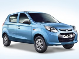Previous: New Maruti Suzuki Alto K10 Car