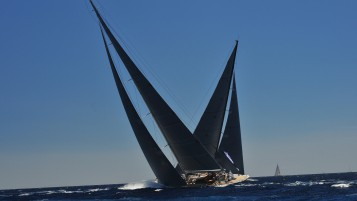 Sailing Yacht wallpapers and stock photos
