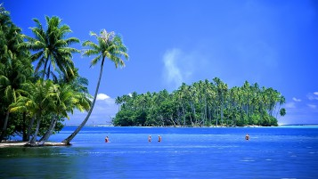 Beautiful Tropical Island wallpapers and stock photos