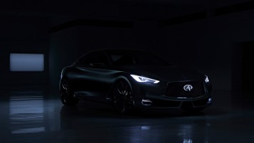 2015 Infiniti Q60 Concept wallpapers and stock photos