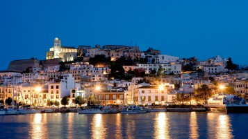 Ibiza Island wallpapers and stock photos