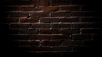 Dark Brick Pattern Abstract wallpapers and stock photos