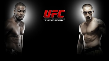 Random: UFC Fighters