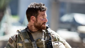 Bradley Cooper in American Sniper wallpapers and stock photos