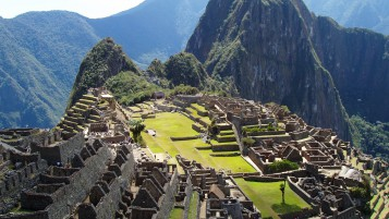 Machu Picchu Peru wallpapers and stock photos